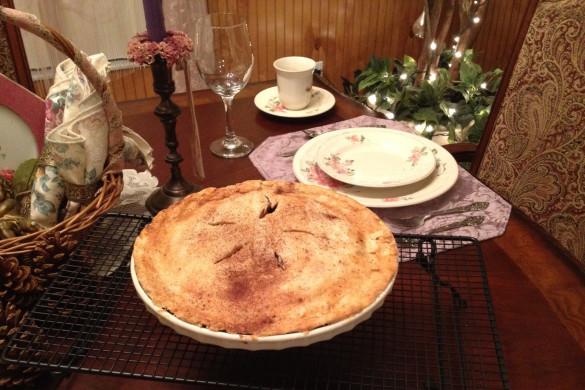 Apple of my Pie - New England Innkeeper