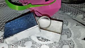 Wedding Ring Miracle