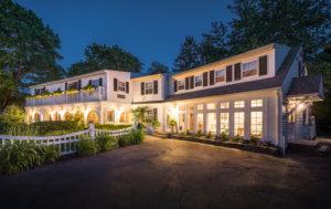 The Hartwell House Inn of Ogunquit, Maine